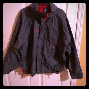 Columbia sports jacket the whirlwind size-x large